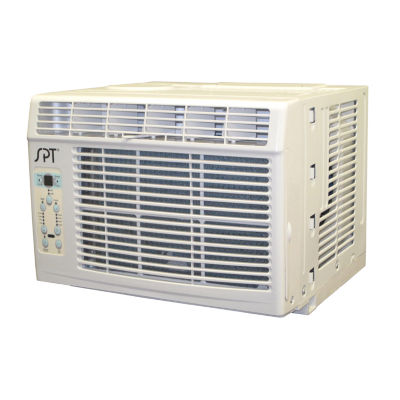 SPT WA-6022S: 6,000BTU Window AC - Energy Star