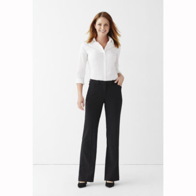 Worthington Perfect Curvy Trousers