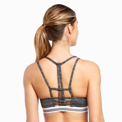Jockey Light Support Sports Bra-Average Figure