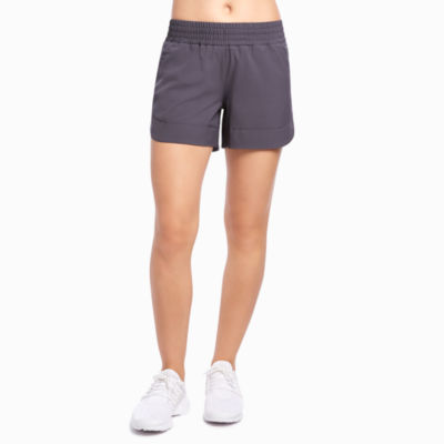Jockey Jersey Pull-On Shorts