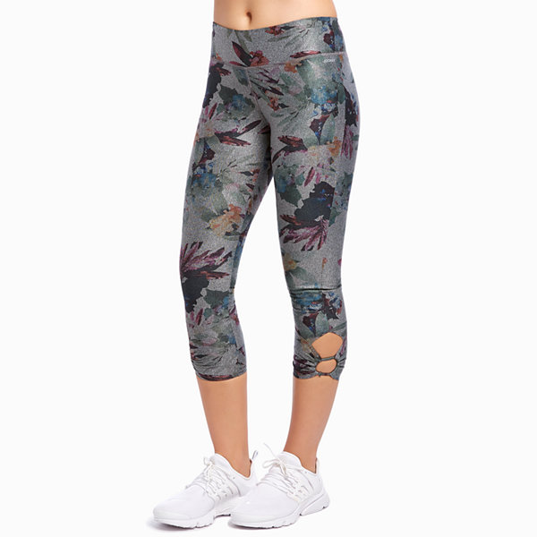 Jockey Capri Leggings