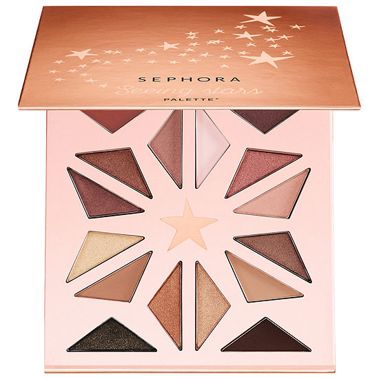 SEPHORA COLLECTION Seeing Stars Eyeshadow Palette