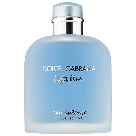 DOLCE&GABBANA Light Blue Eau Intense Pour Homme
