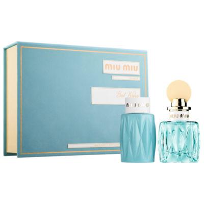 MIU MIU L'eau Bleue Gift Set
