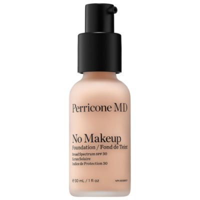 Perricone MD No Makeup Foundation Broad Specturm SPF 30
