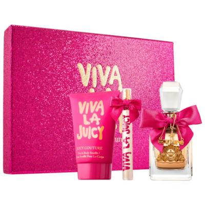 Juicy Couture Viva La Juicy Gift Set