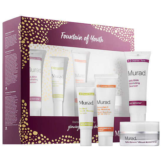 Murad Fountain of Youth