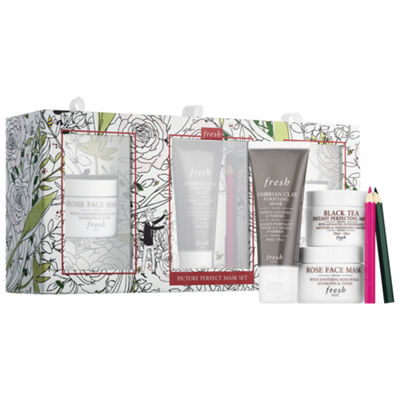 Fresh Picture Perfect Mask Set