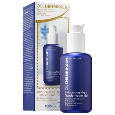 OLEHENRIKSEN Invigorating Night Transformation™ Gel