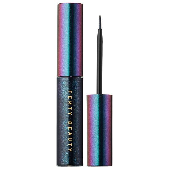 FENTY BEAUTY BY RIHANNA Eclipse 2-In-1 Glitter Release Eyeliner