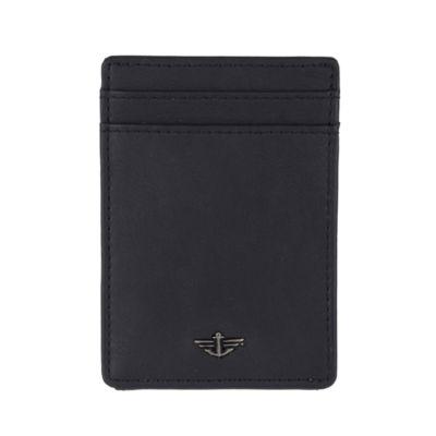 Dockers RFID Magnetic Front Pocket Wallet