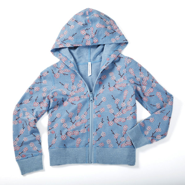 Love At First Sight Reversible Hoodie