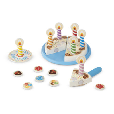 Melissa & Doug® Birthday Cake