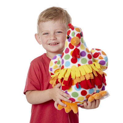 Melissa & Doug® Dotty Chicken