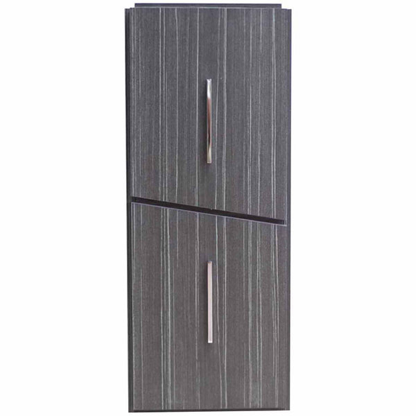 American Imaginations Modern Plywood-Melamine Bathroom Cabinet