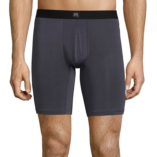 Collection by Michael Strahan  Luxe Boxer Briefs-Big
