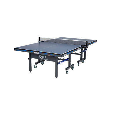 JOOLA Tour 2500 Indoor Table Tennis Table with NetSet (25mm Thick)