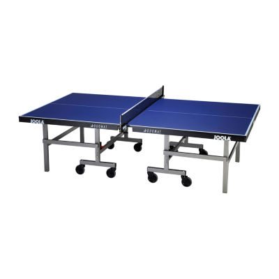 JOOLA Duomat Table Tennis Table with WM Net Set