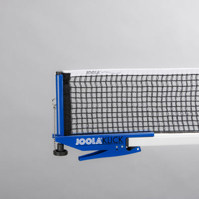 JOOLA Klick Table Tennis Net and Post Set