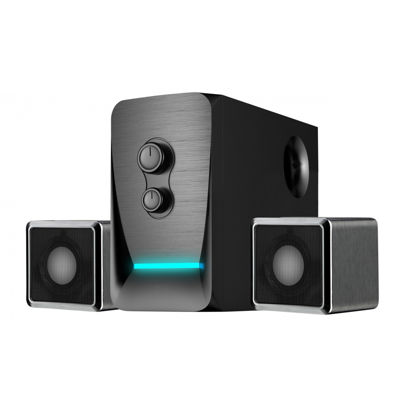 Sykik Wireless Bluetooth 2.1 Multi Media Speaker System