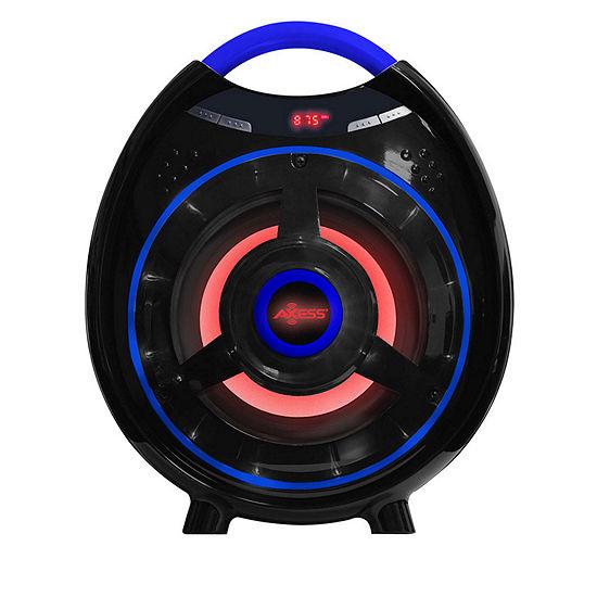 Axess Bluetooth Media Hi-Fi 2.1 Speaker