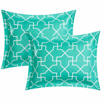 Chic Home Chagit 4-pc. Quilt Set