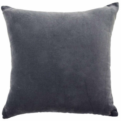 Beauty Rest Normandy 16x16 Square Throw Pillow
