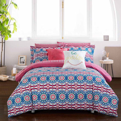 Chic Home Jojo Comforter Set