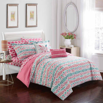 Chic Home Kiernan Comforter Set