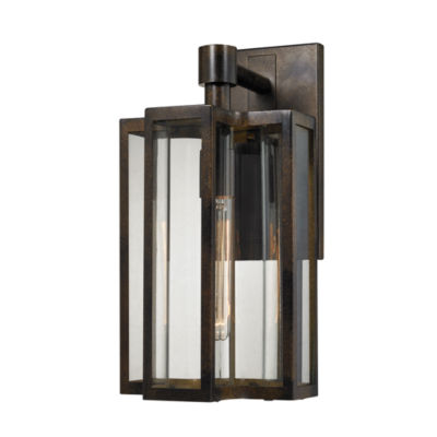 Bianca 1-Light Outdoor Sconce In Hazelnut Bronze
