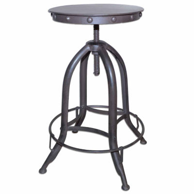 Tomine Adjustable Counter Stool