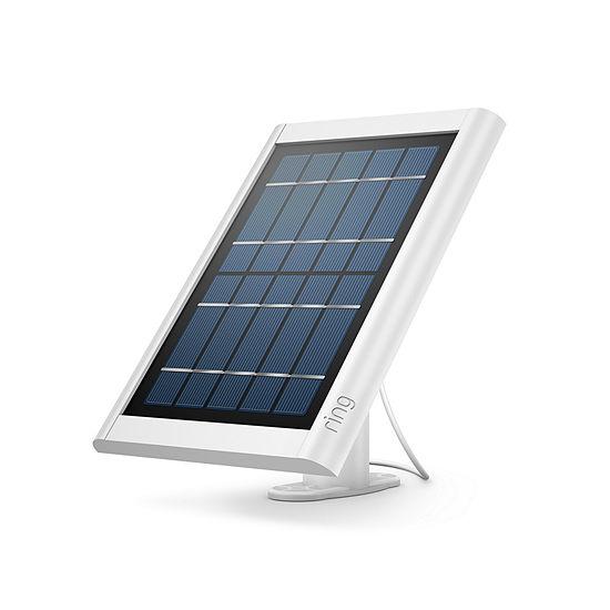 Ring Spotlight Solar Panel - White