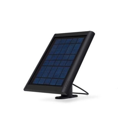 Spotlight Solar Panel - Black