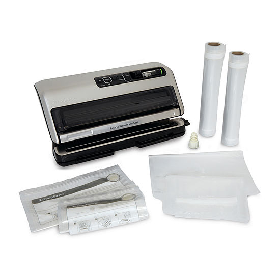 FoodSaver® FM5330 2 in 1 Automatic Vacuum Sealing System