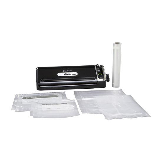 Foodsaver Fm3920 2 In 1 Manual Vacuum Sealing System