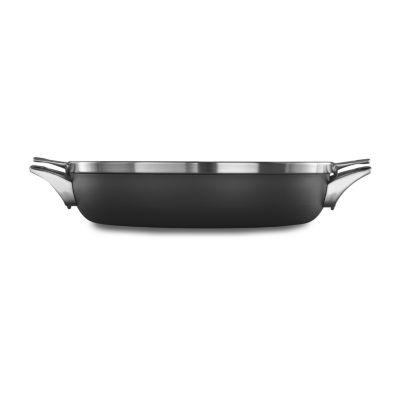 "Calphalon Premier 12"" Pan with Lid"