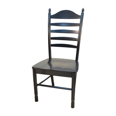 Thea Ladder Back Chair