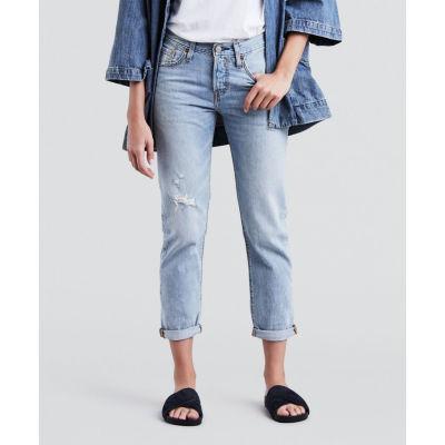 Levi's 501 Modern Fit Taper Jeans