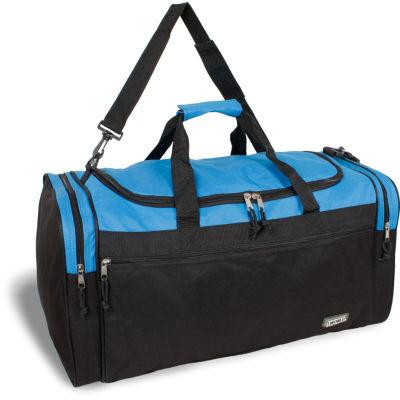 "J World Copper 18"" Duffel Bag"