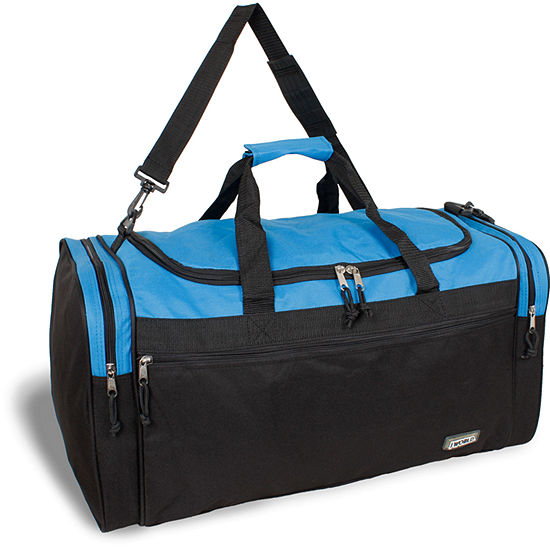 "J World Copper 24"" Duffel Bag"