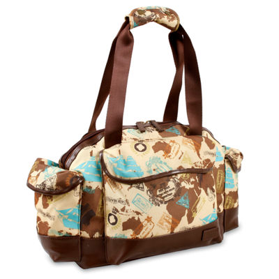J World Deca Duffel Bag