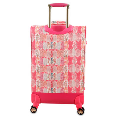 J World Bella Artist 2-pc. Luggage Set