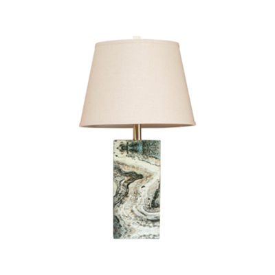INK + IVY Lafayette Table Lamp