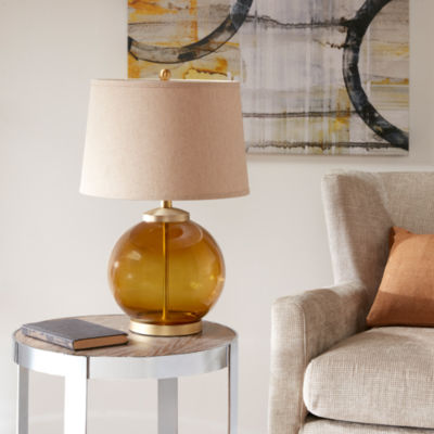 Madison Park Berger Table Lamp