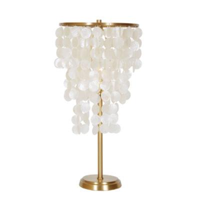 Madison Park Signature Isla Table Lamp