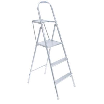 Werner 265 5.5' Aluminum Project Step Ladder