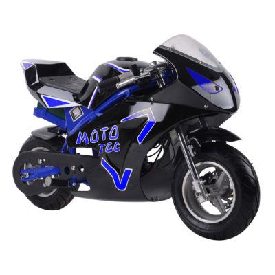 MotoTec 36v 500w Electric Pocket Bike GT