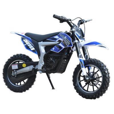 MotoTec 36v Lithium Dirt Bike