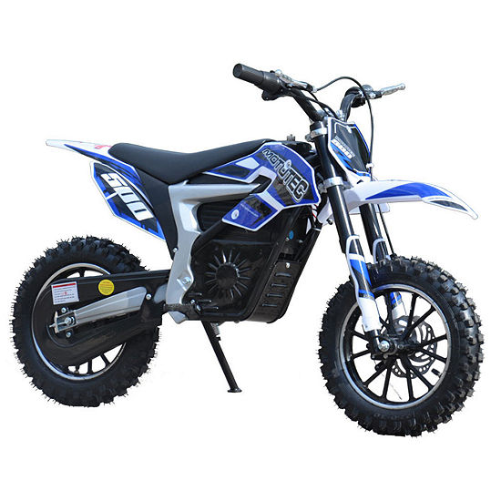 MotoTec 36v Lithium Dirt Bike