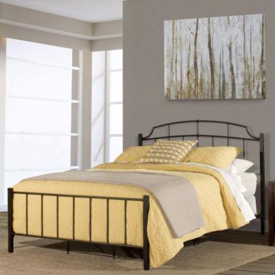 Richmond Metal Bed